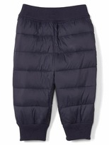 Gap Pull-on puffer pants