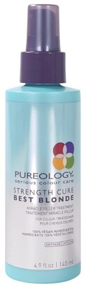 Pureology Platinum Miracle Filler Treatment (145ml)