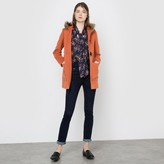 La Redoute Collections Hooded Duffle Coat