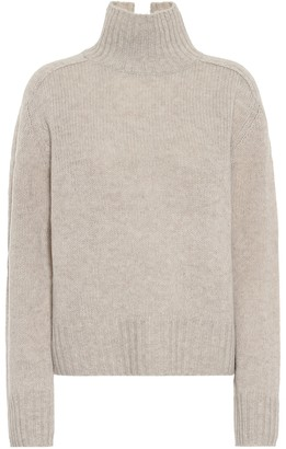 Acne Studios Turtleneck wool sweater
