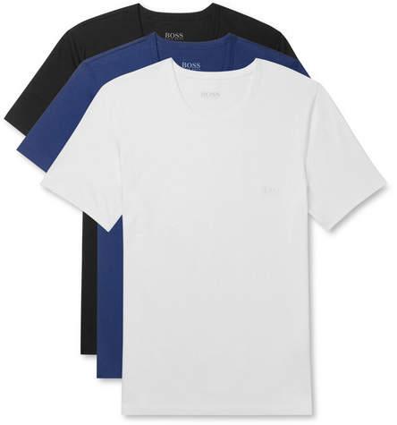 5b7f358f1 HUGO BOSS T Shirts For Men - ShopStyle Canada