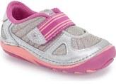 Stride Rite 'SRT Soft Motion Medley' Sneaker (Baby & Walker)