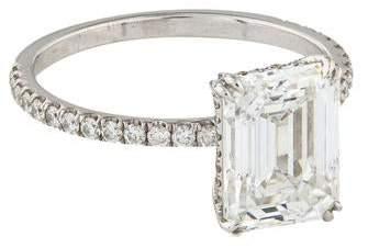 Anita Ko 3.02ct Diamond Engagement Ring