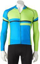 Canari Men's Voyage Bicycle Jacket