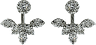 Yeprem Jewellery Diamond Stud And Earring Jacket