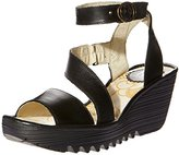 Fly London Women's Yesk Wedge Pump