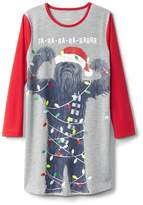 Gap | Star Wars festive lights nightgown