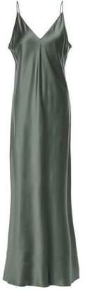 Joseph Silk-satin Maxi Slip Dress