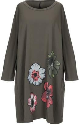 Corinna Caon Short dresses - Item 34932501QF
