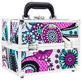 S.O.H.O New York Modella Boho Bell Four Drawer Beauty Case
