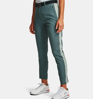 Under Armour Women's UA Links Ankle Pants