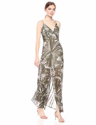 Bailey 44 Women's Rainforest Print Maxi Dress