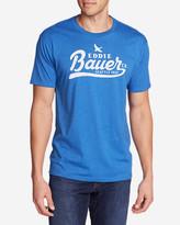 Eddie Bauer Men's Graphic T-Shirt - Classic
