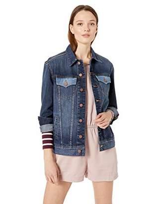True Religion Women's Horseshoe Jacket