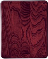 Howard Miller 655-116 Rosewood Commemorative Plaque II by