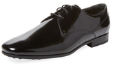 Tod's Polished Leather Derby