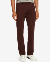 Kenneth Cole Reaction Men's Five-Pocket Pants