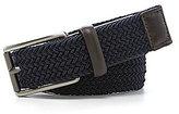 Class Club Woven Belt