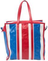 Balenciaga Bazaar Bag leather tote