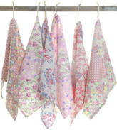 Papinelle Assorted Floral Laundry Bags