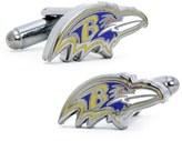 Cufflinks Inc. Men's Cufflinks, Inc. 'Baltimore Ravens' Cuff Links