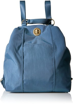 Baggallini CBP112G Mendoza Backpack - Gold Hardware
