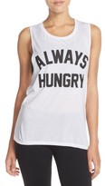 Private Party Women's Graphic Muscle Tank