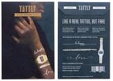 Tattly Gold Bracelet Temporary Tattoos