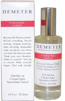 Demeter Cosmopolitan Cocktail by for Women- 4 oz Cologne Spray
