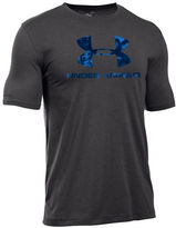 Under Armour UA Sportstyle TakeOver Graphic Front T-Shirt