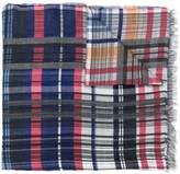 Missoni Stola quadri scarf
