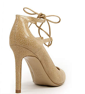 Roberto Festa 10099 - Lace Up Pump