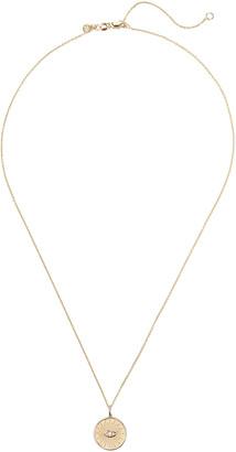 Sydney Evan Love Token Charm Necklace