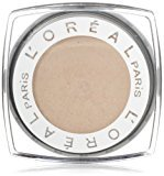 L'Oreal Infallible 24 HR Eye Shadow, Endless Pearl, 0.12 Ounces