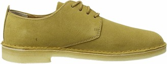 Clarks Men's Desert London Derby