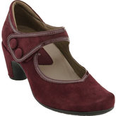 Earthies Women's Lucca Mary Jane