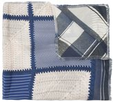Pierre Louis Mascia Pierre-Louis Mascia checked scarf