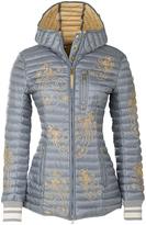 Bogner Women's Audrey-D Hooded Puffer Jacket