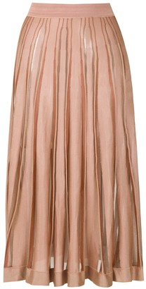 Cecilia Prado Natasha midi skirt