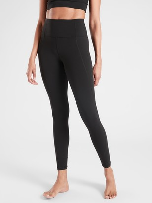 Athleta Salutation 7/8 Tight In Powervita