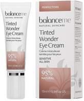 Balance Me Tinted Wonder Eye Cream 10ml