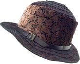 Grevi Paisley Band Hat