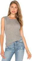 James Perse Classic Relaxed Tank