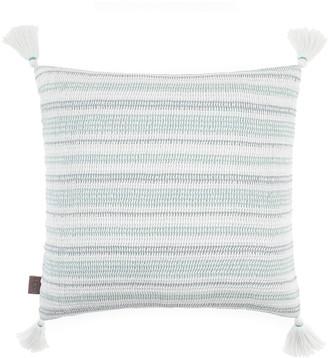 UGG Kayla Decorative Tassel Pillow