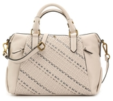 Elliott Lucca Cosette Leather Satchel