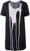 Rick Owens 'Mastodon' T-shirt - men - Cotton - L