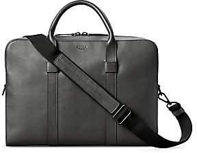 Shinola Men's Guardian Leather Briefcase