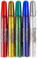 Crayola 5 Ct. Washable Bold Glitter Glue