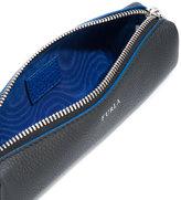 Furla zipped pencil case - men - Leather - One Size