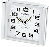 Dugena Unisex Quartz Watch Analogue Display and Strap 4460594